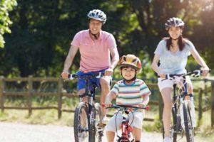 Biking and Hiking Trails